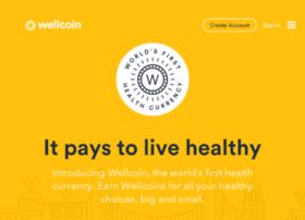 wellcoin.com