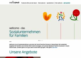 wellcome-online.de