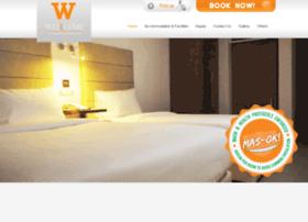 wellcomehotel.com