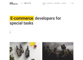 wellcommerce.org