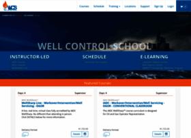 wellcontrol.com