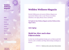 welldex.de