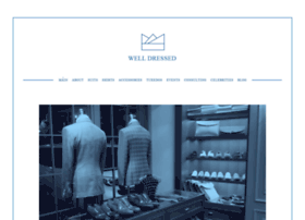 welldressed.co.kr
