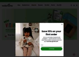 wellementsbaby.com