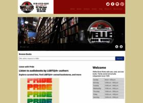 wellerbookworks.com