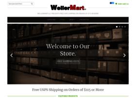 wellermart.com