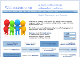 wellescent.com