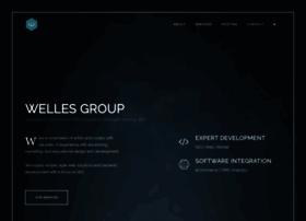 wellesgroup.com