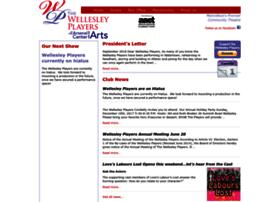 wellesleyplayers.org
