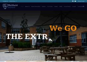 wellfieldschool.net