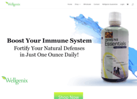 Wellgenixhealth.com