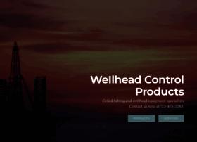 wellheadcontrol.com