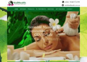 wellhealth.com.au