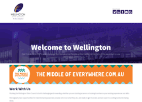 wellington.applynow.net.au