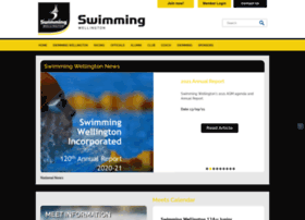 wellington.swimming.org.nz