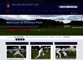 wellingtoncc.co.uk