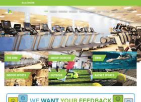 wellingtonfitness.co.uk