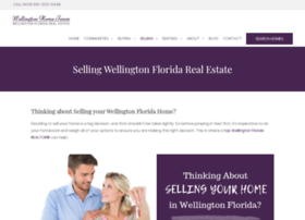 wellingtonfloridahomevalues.com