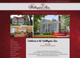 wellingtoninn.com