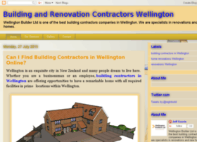 wellingtonsbuilders.blogspot.co.nz