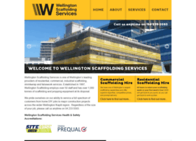 wellingtonscaffolding.co.nz