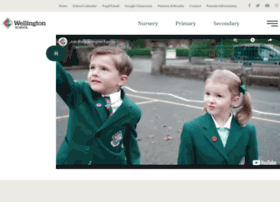 wellingtonschool.org