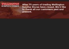 wellingtonsurplus.com.au