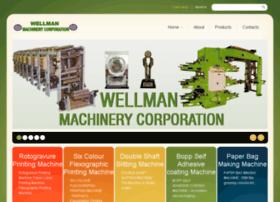 wellmanmccorpn.com
