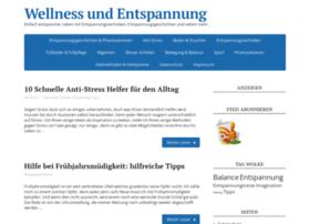 wellness-entspannung.eu