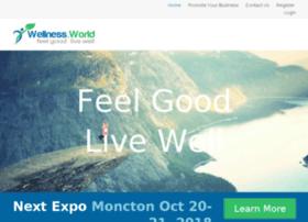 wellness-expo.com