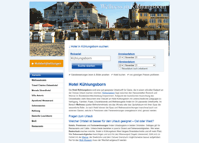 wellness-kuehlungsborn.com