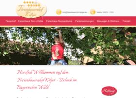 wellness-landhaus-bayern.de