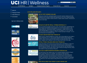 wellness.uci.edu
