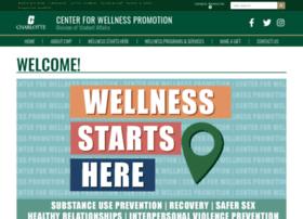 wellness.uncc.edu