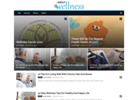 wellnessabout.com