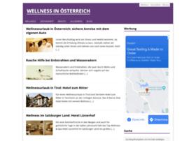 wellnessbereich.at