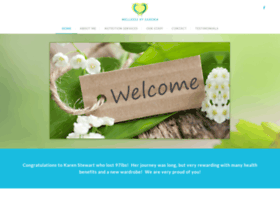wellnessbysandra.com