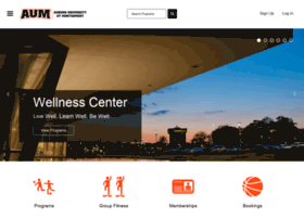 wellnesscenter.aum.edu
