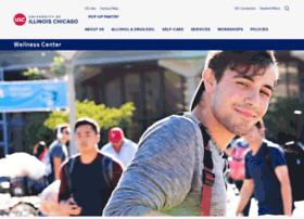 wellnesscenter.uic.edu