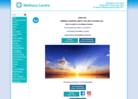 wellnesscentre.net.au
