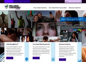 wellnesscheckpoint.com