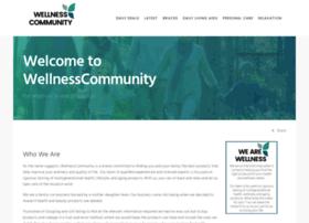 wellnesscommunity.org