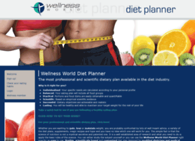 wellnessdiet.co.za