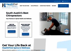 wellnessforaustin.com