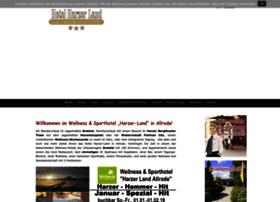 wellnesshotel-harzerland.de