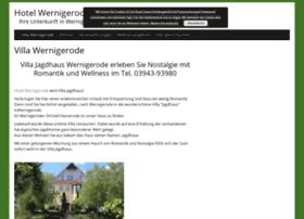 wellnesshotel-jagdhaus.de