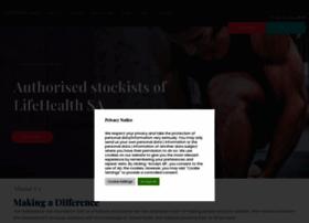 wellnesshub.co.za