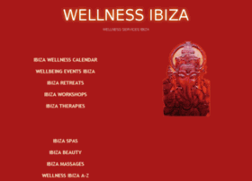 wellnessibiza.com