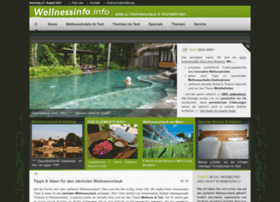 wellnessinfo.info