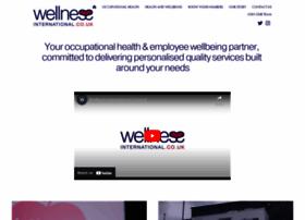 wellnessinternational.co.uk